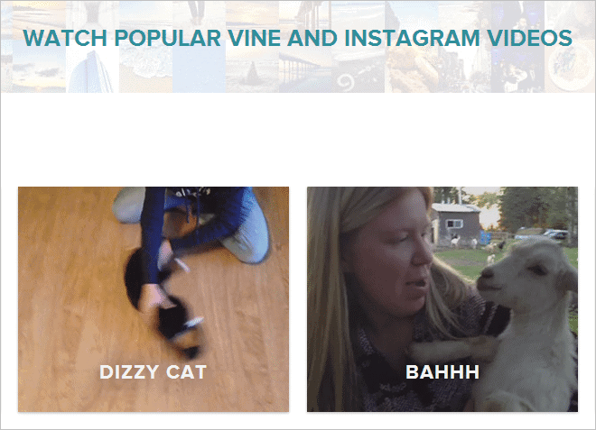 using-vinstavids-to-watch-instagram-and-vine-videos