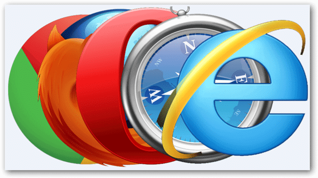 Top-5-Browsers