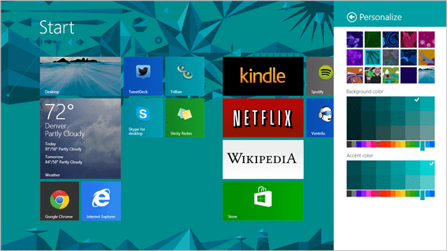 personalize-background-color-windows-8.1