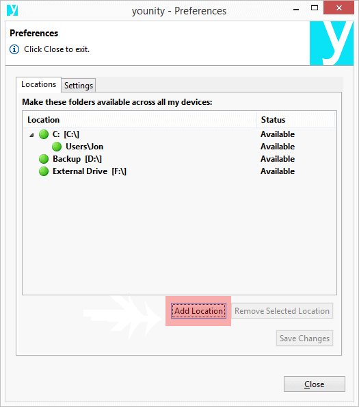 Setup-drives-and-folders-in-Younity-in-Windows