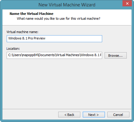 name-virtual-machine-vmware-player