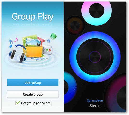 android-group-playmedia-sharing-service