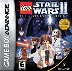 star wars lego top gba games