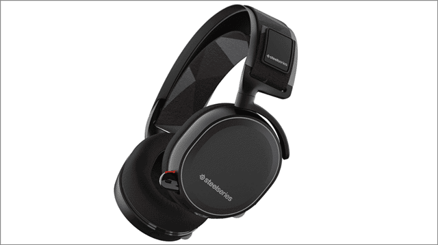 steelseries arctic 7