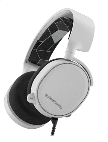 steelseries headset for gaming cool tech gifts
