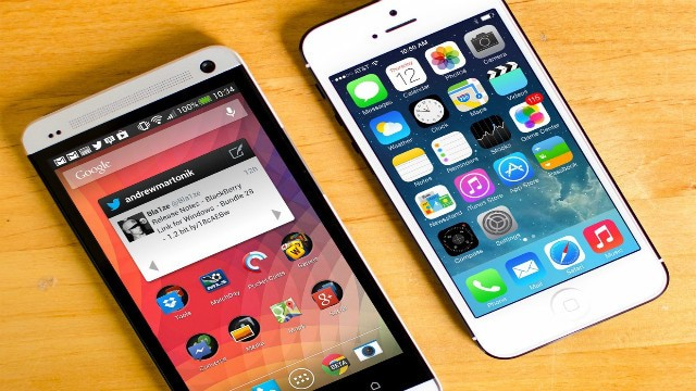 Should You Ditch Android and Switch to iPhone?