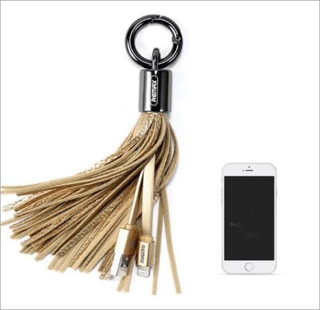 tassel cable best tech gifts