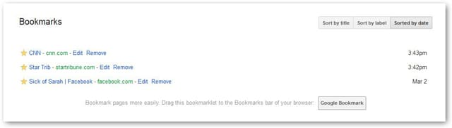 viewing-bookmarks-in-google-account-settings
