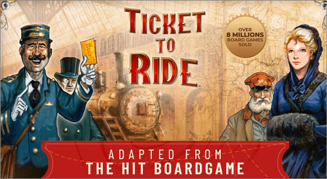 ticket to ride best board game apps