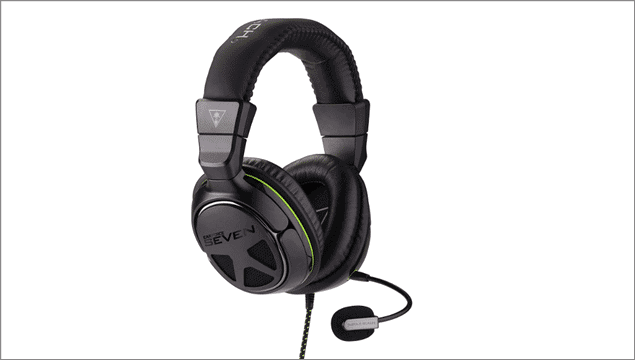 turtle beach ear force seven pro xbox one x accessories