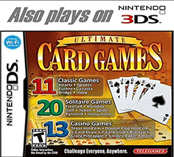 unlimited card games