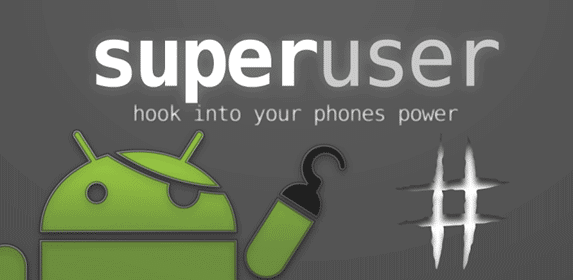 android-super-user-app-root