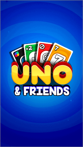 uno friends best games to play on skype