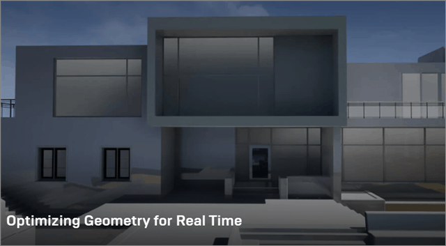 Unreal Online Learning from Unreal Engine