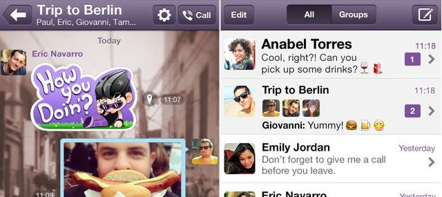viewing-viber