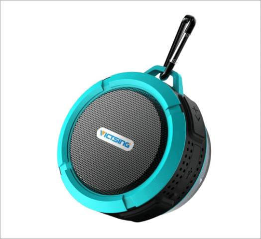 victsing-shower-speaker-tech-gift
