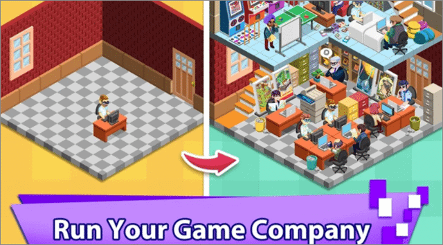 video game tycoon best idle games