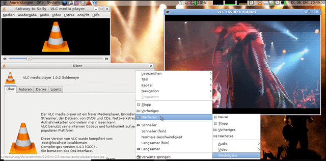 Use vlc player How to Play DVD on Windows 10