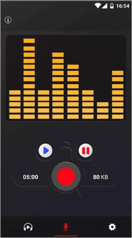 best voice recorder app for android by quality apps