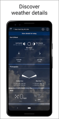 weather live best weather app for android