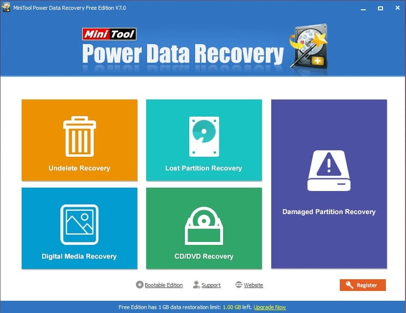 power-data-recovery-ui