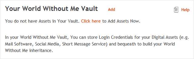 your-vault-in-world-without-me