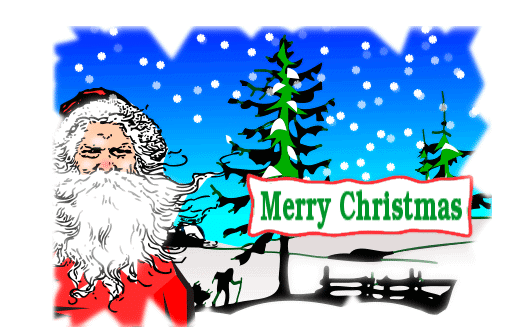 Merry Christmas Images Clip Art.Best Christmas Clip Art Here Are Top 15 Websites To