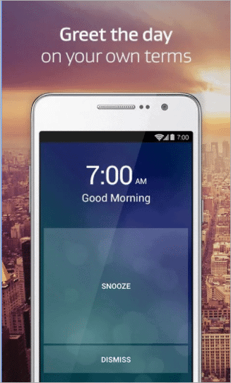 Alarm Clock Xtreme app for android