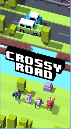 yodo crossy offline android games