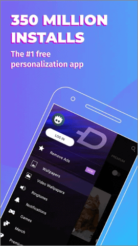 zedge best ringtone app for android