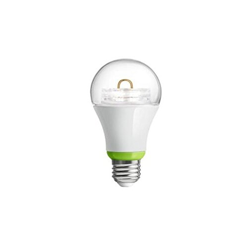 GE Link 22604 Wireless 2700K A19 Smart Connected LED Light Bulb (Pack of...