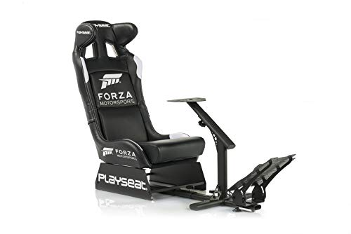 Playseat Evolution Forza Motorsports PRO Edition Racing Video Game Chair...