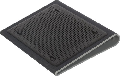 Targus Portable Lightweight Chill Mat Lap with Dual Fans Ventilation...