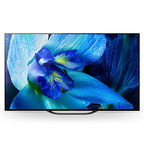Sony XBR-55A8G 55 Inch TV: BRAVIA OLED 4K Ultra HD Smart TV with HDR and...