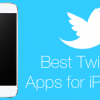 The Best Alternate Third-Party Twitter Apps for iPhone