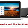 10 Top Tweaks and Tips for Chromebook