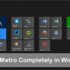 Bypass Metro Completely and Boot to Desktop in Windows 8