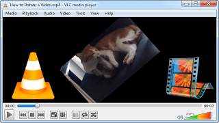 Permalink To How to Rotate a Video Using VLC or Windows Movie Maker