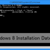How to View the Windows 8 Installation Date and Time