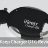 Permalink To iKeep Charger On the Go Is Both a Wall and a Portable Charger