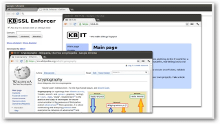 KB SSL Enforcer Ensures You're Browsing Secure Sites