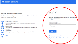 Enable Two-Step Verification and Protect Your Microsoft Account