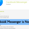 Stop Stressing About Facebook Messenger – It's a Necessary Evil!