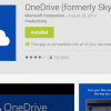 Permalink To OneDrive for Android: Microsoft's Cloud At Your Mobile Fingertips
