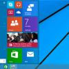 Windows 7 and 8 Collide to Create a Brand New Windows 10 Start Menu