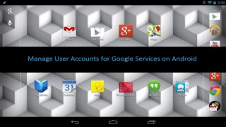 How to Remove User Accounts From Google Services on an Android Device