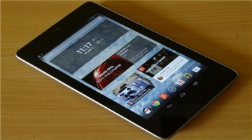 Nexus 7 Review: The Best of Stock Android on a Solid Tablet