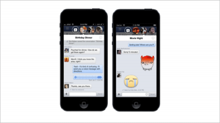 Facebook May Bring Home to iOS, Currently in Talks with Apple
