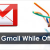Use Gmail Without an Internet Connection with Gmail Offline Extension