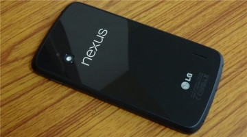 Device Review: Nexus 4 – Awesome Stock Android Experience on a Fantastic Phone